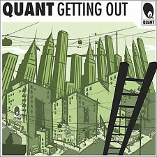 Quant : Getting Out CD