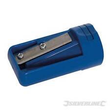 Carpenters Pencil Sharpener. For Rectangular Carpenter Pencils. - 392267