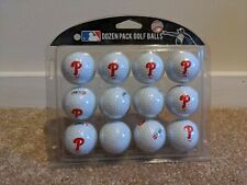 Phillies Golf Balls (Dozen)