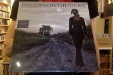 Rhiannon Giddens Freedom Highway LP sealed vinyl + mp3 download
