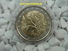 *** 2 EURO Gedenkmünze ITALIEN 2005 Europäische Verfassung Münze Coin KMS Italy