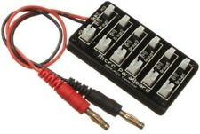 Fuse Protected Paraboard with Micro JST JST-PH - for Mirco MCPX / MSR Type lipo
