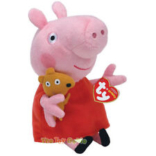 Ty Peppa Pig TV & Movie Character Toys