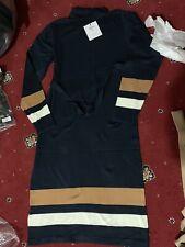 mamalicious rollneck abk dress XL