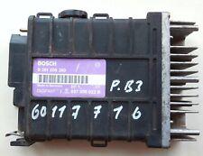 VW CORRADO 1.8l G60 PG Control UNIT ECU 037906022B 0261200280 Digifant DF1