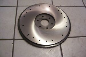 """OE FACTORY FORD FE 390 427 MUSTANG GT F250 FLYWHEEL 11 1/2"""" CLUTCH 184 TOOTH"""