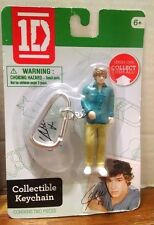 ONE DIRECTION LIAM MINI FIGURE KEYCHAIN 1D backpack accessory