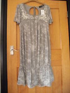 Next Maternity Dress - Size 8 - BNWT