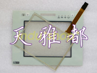1X For UNIOP eTOP06C-0050 Touch Screen + Protective film