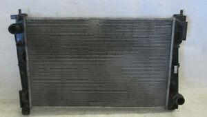 Opel Corsa D Kühler Wasserkühler Denso 440926702 877660600