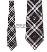 Texans Tie Houston Texans Neckties Officially Licensed Mens Neck Ties NWT