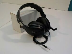 N Turtle Beach Ear Force Recon 200 Amplified Gaming Headset- Wired
