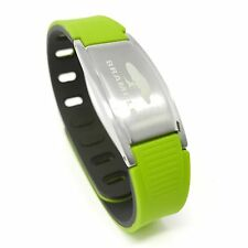 Magnetic Healing Health Silicone Bracelet Arthritis Pain Relief Therapy Unisex
