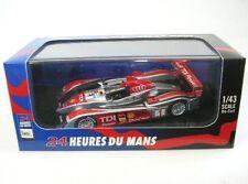 Audi R10 TDI N° 1 Du Mans 2008