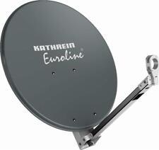 Kathrein Parabolantenne Euroline KEA 850/G grau Satellitenantennen 20010054