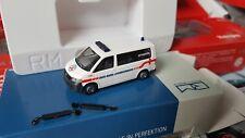 Rietze VW T5 ´ 10 autobús policía bávaro del estado 53636