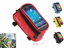 Unbranded Frame Bicycle Phone Cases/Bags