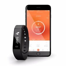 Activity Tracker Fitness Smart Band With Heart Rate Monitor Iphone and Android