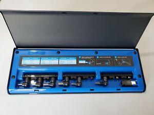 Targus ACP71USZA-67 Universal USB 3 Dock Station Out 7-Tip w/ Power. Open Box.