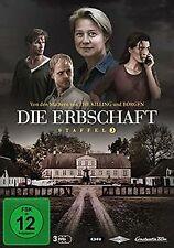 Die Erbschaft - Staffel 3 [3 DVDs] | DVD | Zustand sehr gut