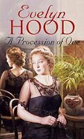 Very Good, A Procession Of One, Hood, Evelyn, Paperback