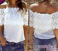 ♥Größe 34-40 Shirt, Pulli, Oberteil, Tunika in Weiß+NEU+SOFORT+B520♥