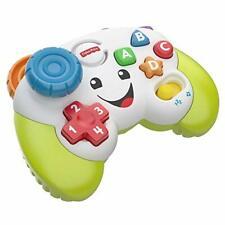 Fisher-Price FWG12 Game and Learn Controller, Teaching First Words, Letters, ...