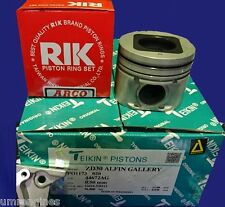 Navara D22 / Patrol ZD30 3.0 Litre PISTONS AND RING SET KIT - NON CRD