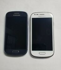 For Parts Only Samsung Galaxy S3 Mini 8gb For Parts Only