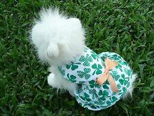 XXS cute dog dress