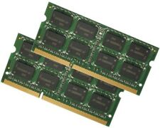 New 8GB 2X4GB PC3-10600 Memory Toshiba Satellite C655D-S5200 Laptop/Notebook