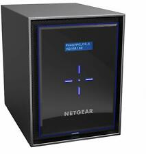 Netgear ReadyNAS RN426 (RN42600-100NES) 4x Gb LAN, 2x USB, 4GB DDR4, 6 bay