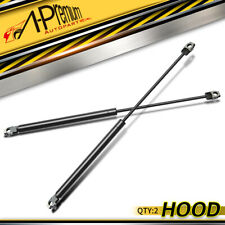 A-Premium Bonnet Gas Struts for BMW 3 Series E36 Coupe Convertible 92-00 A Pair