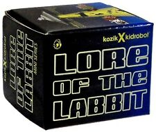 Lore of the Labbit Vinyl Mini Figure 1.5-Inch Mystery Pack