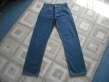 Levi's Indigo, Dark wash L30 Jeans for Women
