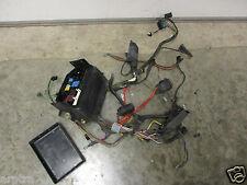 BMW R1200C fuse box wiring harness