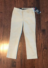 NWT$50 Boys Under Armour Slim Straight Fit Pants Size 5 (1342214)