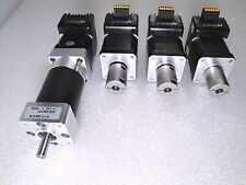 Lot of IMS MDrive17 Stepper Drive Motor
