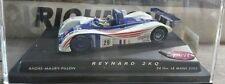 #29 Silc Reynard 2Kq Spirit 1/32 scale slot car