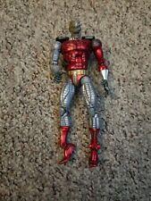 Marvel Legends - ToyBiz 2005 - Deathlok 6? - Galactus Series - Loose - Used.