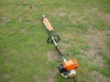 Stihl HL100 Professional Petrol Long Reach Hedge Trimmer Cutter Like HL94 HL95