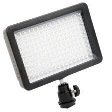 Panneau De Lumiere 160 LED 12.5W Pour Camera DSLR DV Camescope Accessoire