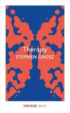 Therapy by Stephen Grosz (author)
