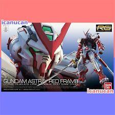 Bandai Gundam 1/144 RG Real Grade Astray Red Frame Plastic Model G0200634