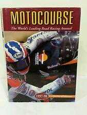 MOTOCOURSE 1997-98.MICK DOOHAN & HONDA 500GP
