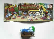 "Kuchenmeister - Koala Bauernhof - "" Felix Faulpelz "" ohne BPZ 2010"