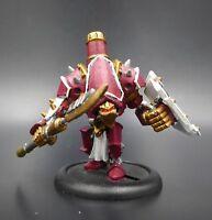 Protectorate of Menoth - Revenger Warjack - metal Warmachine FA06
