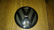 VW PASSAT B5 REAR BOOT ROUND VOLKSWAGEN BADGE EMBLEM 3B5853630