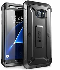 Supcase Unicorn Beetle PRO Full-body Rugged Holster Case Samsung Galaxy S7 Edge