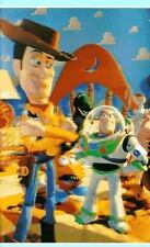 Toy Story : The Art and Making of an Animated Film by John Lasseter and Steve Da